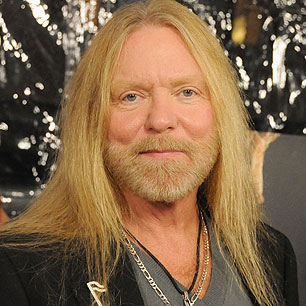 Lionel  Thundercats on Lionel Welcomes Gregg Allman As The Newest Member Of The Thundercats