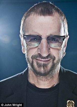 Ringo starr glasses ringo s new tour either